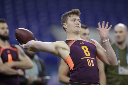 NFL Draft 2019: Top quarterbacks