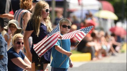 Havre de Grace mayor asks residents to hold off on reserving spots for Independence Day parade