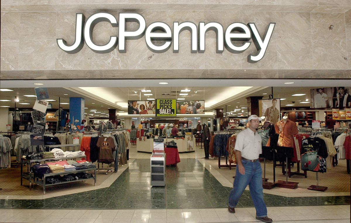 JCPenney store in Easton will close as retailer shutters 138 stores