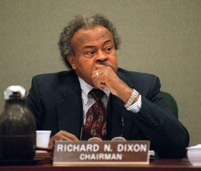 Richard N. Dixon