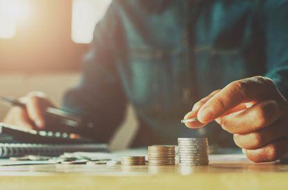How to make saving money a habit