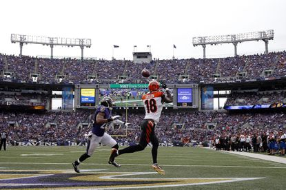 Ravens' lack of swagger might extend to stadium DJ