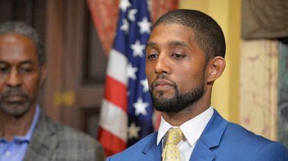 Baltimore City Council President Brandon Scott announced Thursday the formation of a special committee to examine the city's cybersecurity and emergency preparedness in the wake of a hack that has crippled city government's computers.