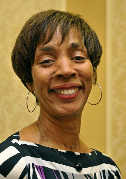"""Last week: 4th This week: 1st Status: Released first campaign video, which ends with an Auto-Tune-aided song: """"Vote for Catherine Pugh. We can do better."""" b Mayor-O-Meter reading: C-Pain had us singing along in the office all week."""