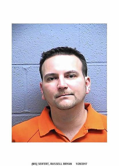 Sykesville man convicted of Baldwin's Station embezzlement scheme