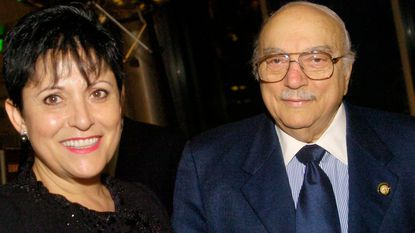 """A judge has dismissed charges made by Roula Paterakis, the second wife of the late John Paterakis, that his children diverted millions of dollars of his fortune to deprive her of her """"rightful"""" inheritance."""