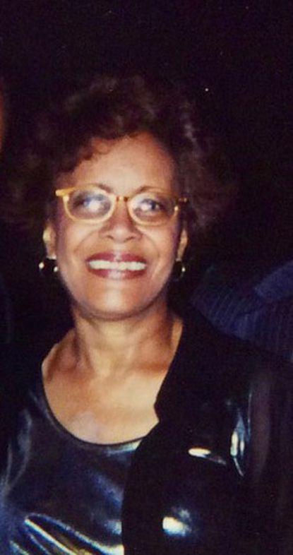 Loretta Inez Dates Smith graduated from Pembroke College of Brown University.