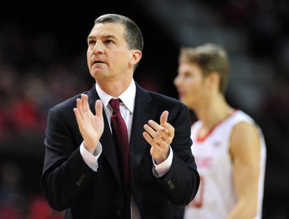 Mark Turgeon will be dealing with a far different group in 2014-15.