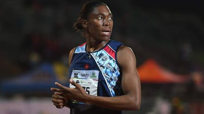 Caster Semenya hints at retirement but is scheduled to race in Doha
