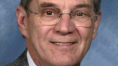 John A. Spencer, a former National Security Agency staff chief, died Sept. 8.