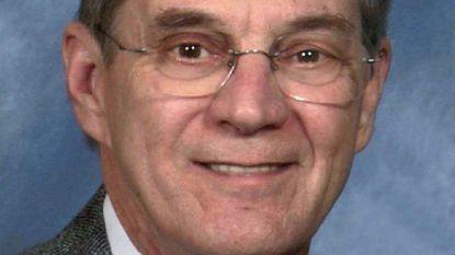 John Spencer, retired NSA supervisor and Lutheran layman