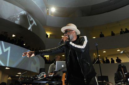 Musician Wyclef Jean will headline this year's Artscape.