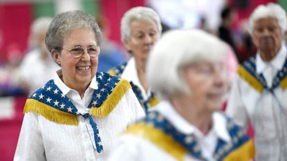 Seniors on the Go Expo to offer 'more of an experience,' focus on six areas of wellness