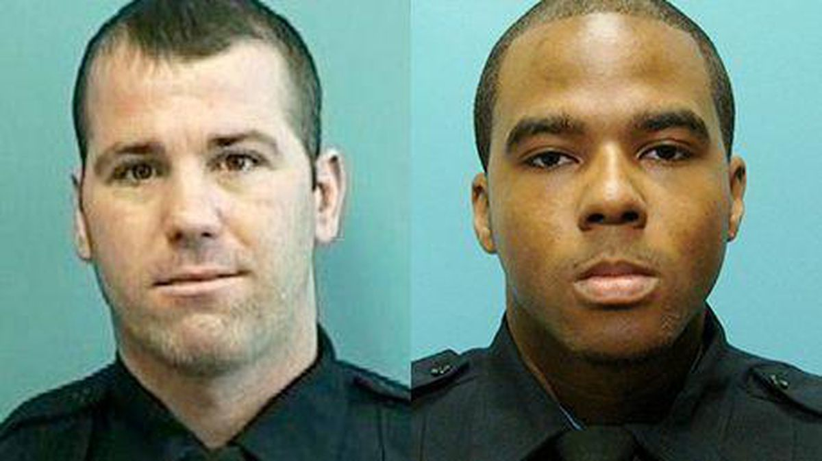 Notable testimony from the Baltimore Police Gun Trace Task Force