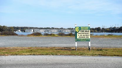 Havre de Grace officials are considering legislation aimed at giving the city some control over the use a group of properties along the city's waterfront that Harford County acquired last year, as well as other publicly owned properties, if they are developed.
