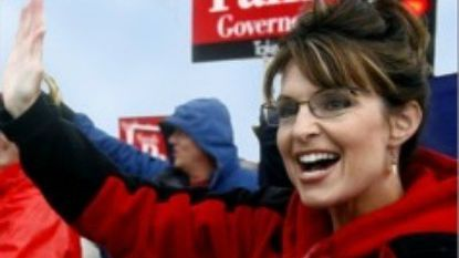 Real or HBO Sarah Palin?