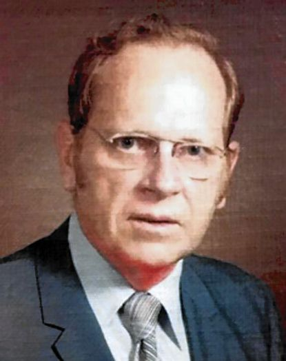 Dr. B. Martin Middleton, former chief of surgery at St. Agnes Hospital, died June 17.