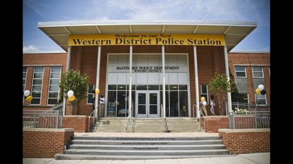 Western District Police Station gets an updated look for its 'customers'