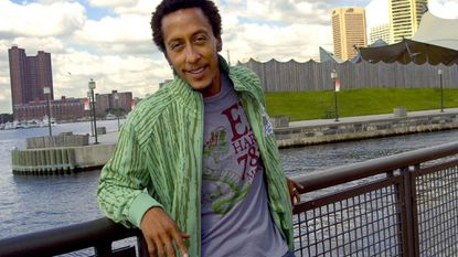 From new oral history of 'The Wire': Andre Royo, aka Bubbles, gives inside take on Baltimore's image