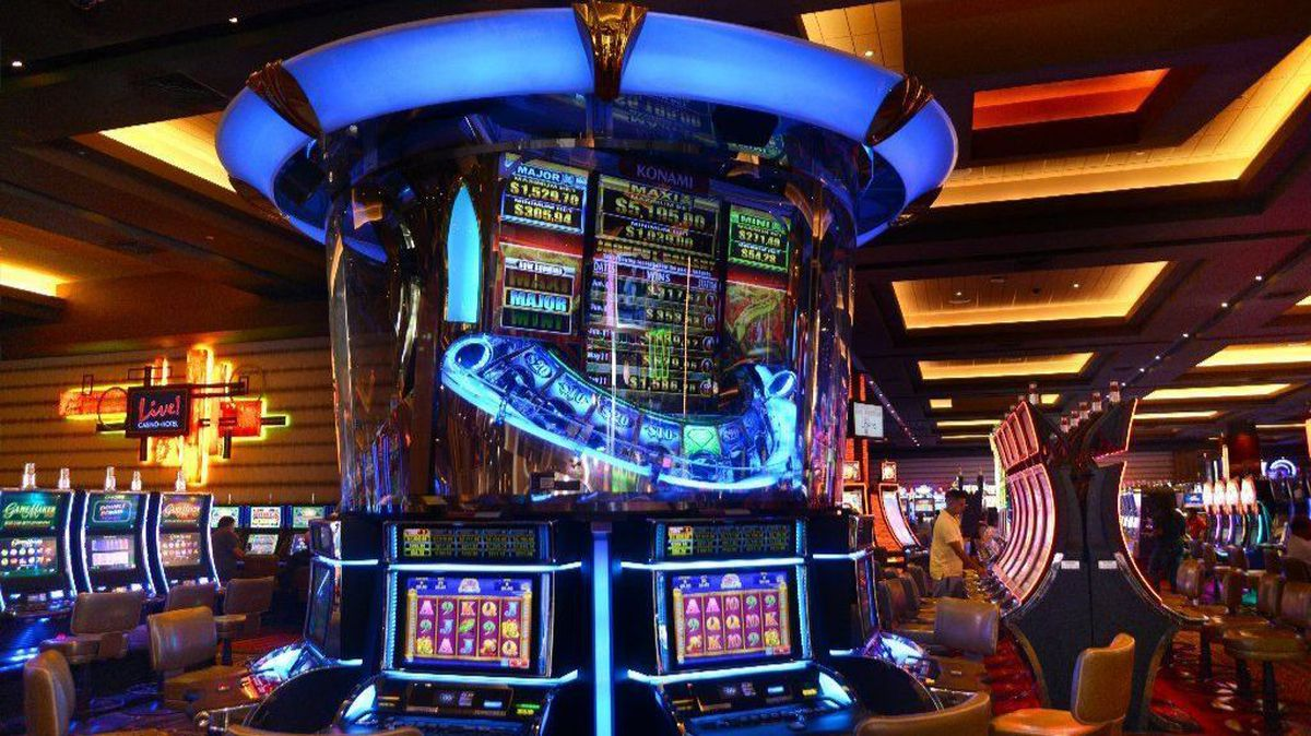Sports Betting At Maryland Casinos Could Return For 2018 Agenda In