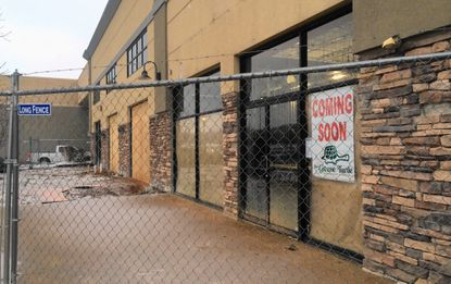 The Greene Turtle returns to Bel Air in May when the chain opens a location at the Harford Mall.