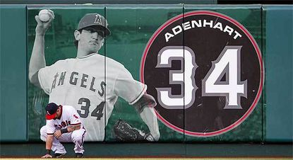 Nick Adenhart's father speaks about coping with loss