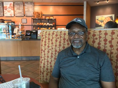Calvin Ash served 47 years in prison, the last 15 after the Maryland Parole Commission had recommended his release. The governor at the time refused to approve Ash for parole.