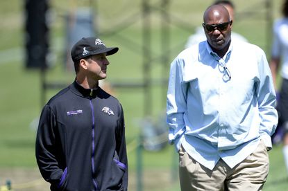 The Ravens, especially Hall of Famer Ozzie Newsome, understand the importance of having a strong tight end in the West Coast offense they run.