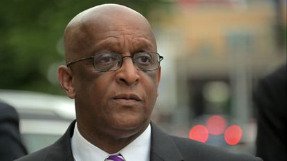 "Baltimore Mayor Bernard C. ""Jack"" Young vowed Friday to go after hackers who infiltrated and disrupted the city government's technology systems — and pledged again to refuse to pay their demand for ransom money."