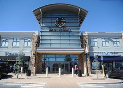 Harford Mall, closed since March 19 due to the coronavirus, will reopen for business Saturday at 11 a.m.