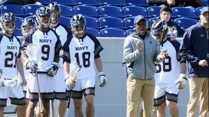 By the numbers: 2019 schedule for Navy men's lacrosse
