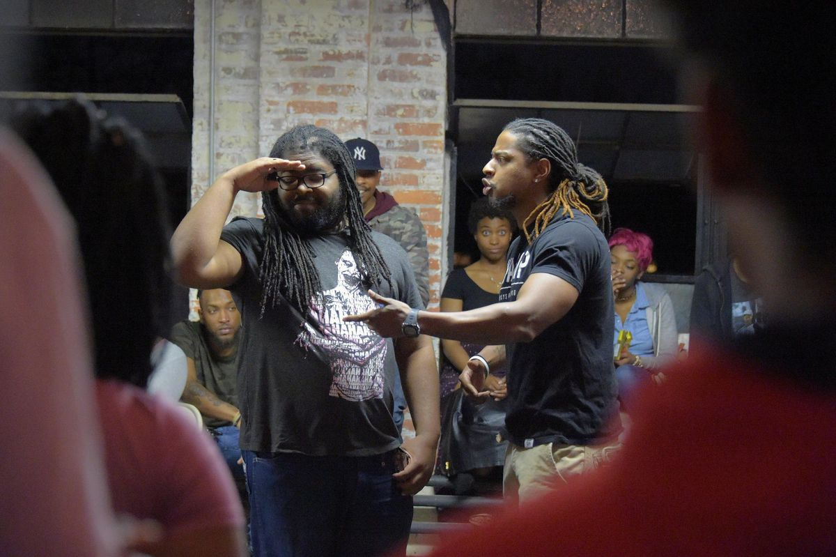 7 ways to experience Baltimore's hip-hop scene, from rap