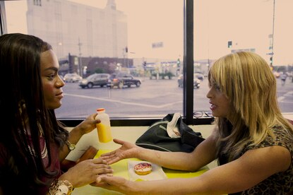 """Tangerine,"" Directed by Sean Baker"