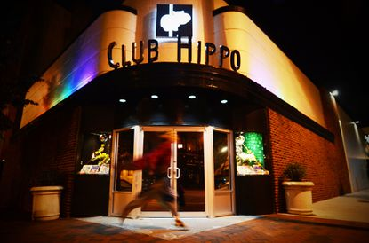Wide Stance: The Hippo is closing, but in a city like Baltimore, what's the point of a gay bar?