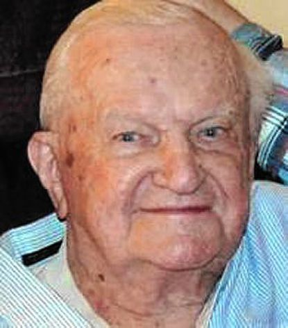 Richard W. Warfield Sr., shipbuilding manager and World War II veteran, dies