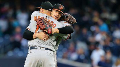 R.I.P. The 2016 Baltimore Orioles