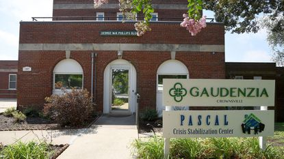 Gaudenzia plans to add detox services in Crownsville, expand size