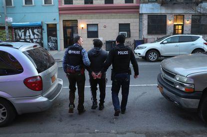 Rabbis: Baltimore ICE raids are counter-productive