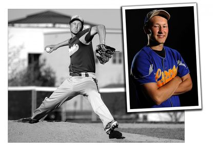 Baseball Player of the Year: Hard work pays off for Massey
