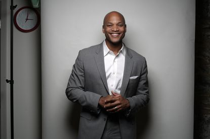 """Baltimore native and best-selling author Wes Moore will host a new program on Baltimore's NPR station WYPR 88.1 FM called """"Future City"""" starting Sept. 21."""