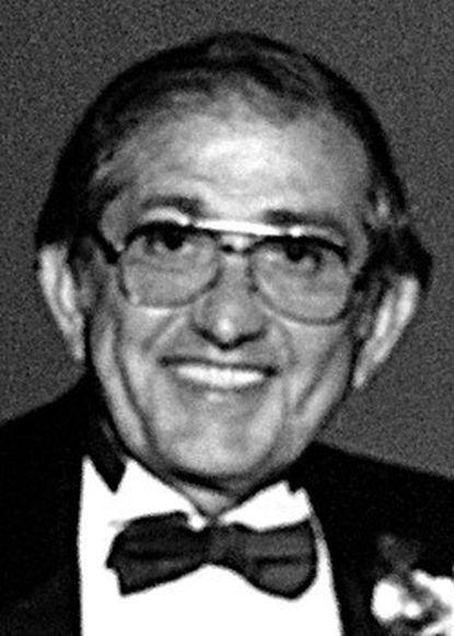 George S. Karadimos, 88, of Silver Spring