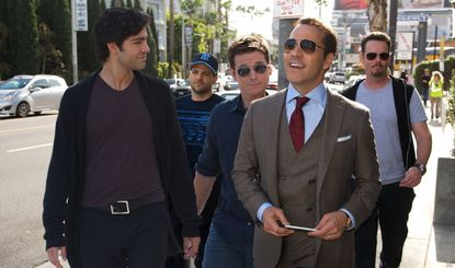 Jeremy Piven on returning to Ari Gold in 'Entourage' movie