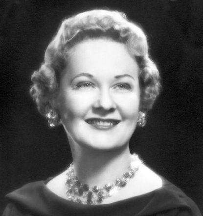 Betty G. Hocker