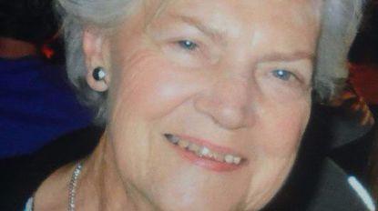 "Mary Patricia ""Patsy"" Herman, a longtime nurse"