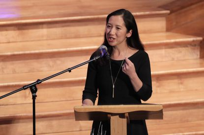 Baltimore's Dr. Leana Wen is among the medical professionals who stepped up to provide accurate and helpful information regarding the pandemic, as government sources grew increasingly politicized.