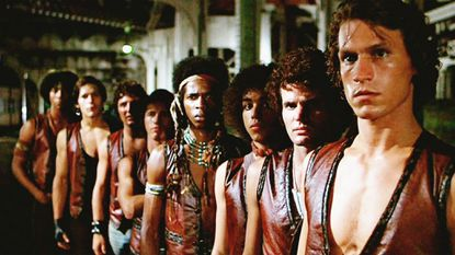 """The Warriors"""