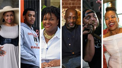 Six Baltimore leaders share what they hope comes out of the nationwide demonstrations for racial justice.