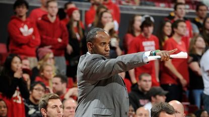 Maryland men's basketball assistant coach Bino Ranson was named in one of the two subpoenas the university received in regard to the FBI's investigation into college basketball corruption.