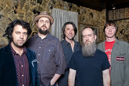 Drive-By Truckers perform at Rams Head Live on March 17.