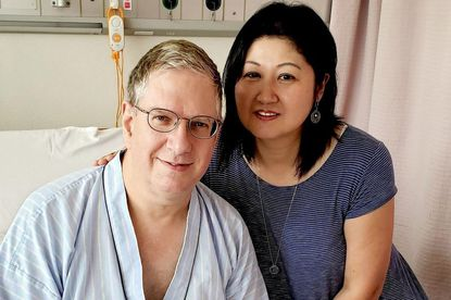 Hatsumi and Derek Smith, co-owners of Matcha Time Cafe in historic Ellicott City, have been in Japan since late June when Derek Smith suffered a medical emergency.
